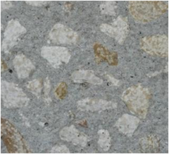 bouchardage beton